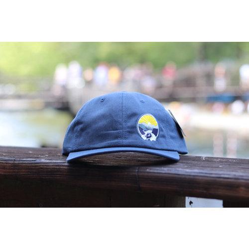 NOC NOC Logo Premium Cotton Dad Hat