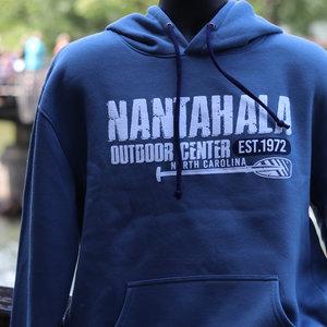 NOC Nantahala Paddle Icon Hoody