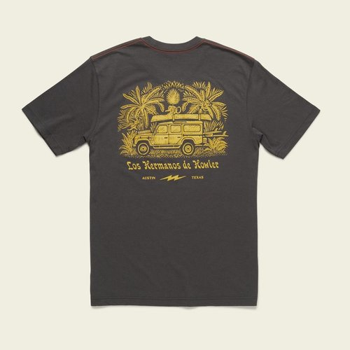Howler Brothers Select T