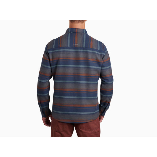 Kuhl Men's Disordr Flannel