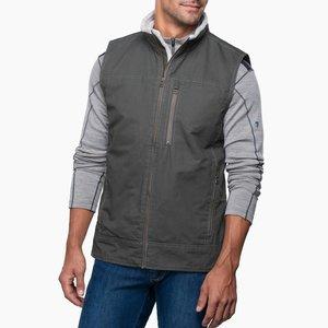 Kuhl Men's Burr Vest Lined