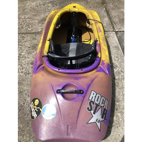 Jackson Kayak Rock Star 4.0 - LG - Demo - 2021 - ROYALE