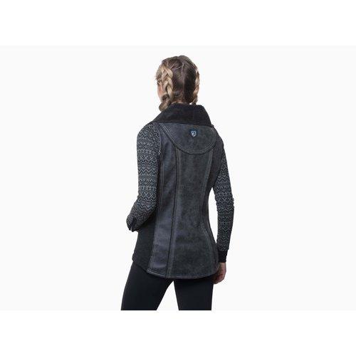 Kuhl Women's Dani Sherpa Vest