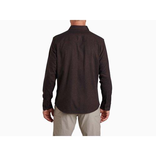 Kuhl Men's Descendr Flannel Long Sleeve
