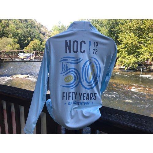 NOC 50th Anniversary Solar Hoodie