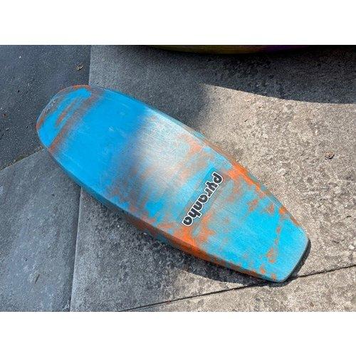 Pyranha Pyranha - 2019 Loki M - Blue/Orange - K19-P3