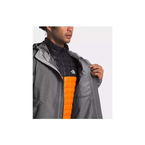 North Face Mens Dryzzle FUTURELIGHT Jacket