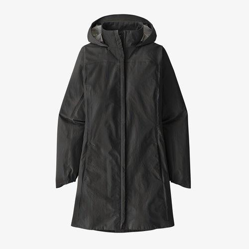 Patagonia Womens Torrentshell 3L City Coat