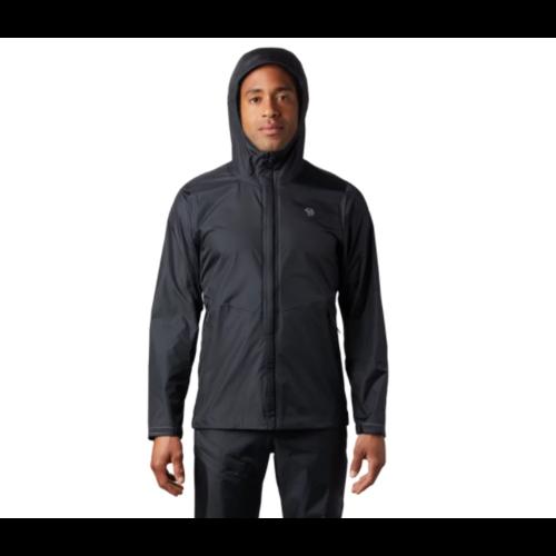 Mountain Hardwear Mens Acadia Jacket