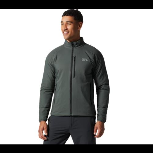 Mountain Hardwear Mens Kor Strata Jacket