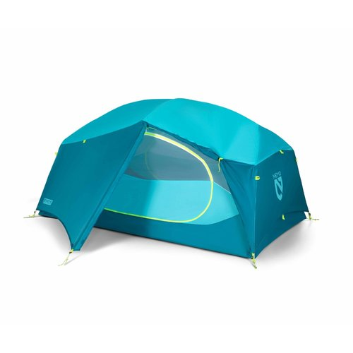 NEMO Aurora 2P Tent w/footprint
