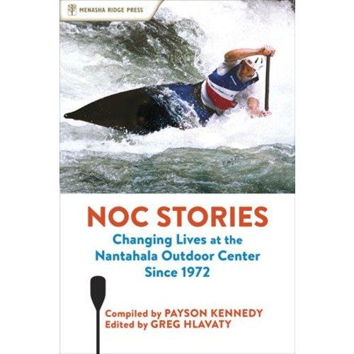 adventure KEEN NOC Stories