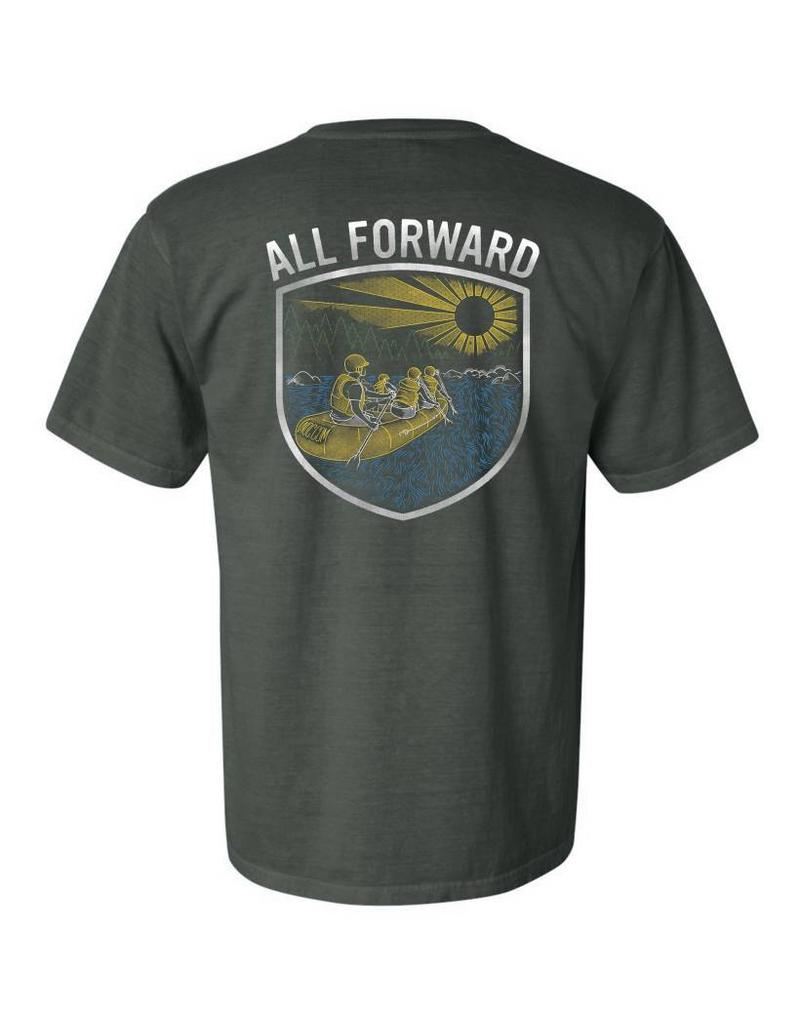 NOC All Forward Comfort Colors