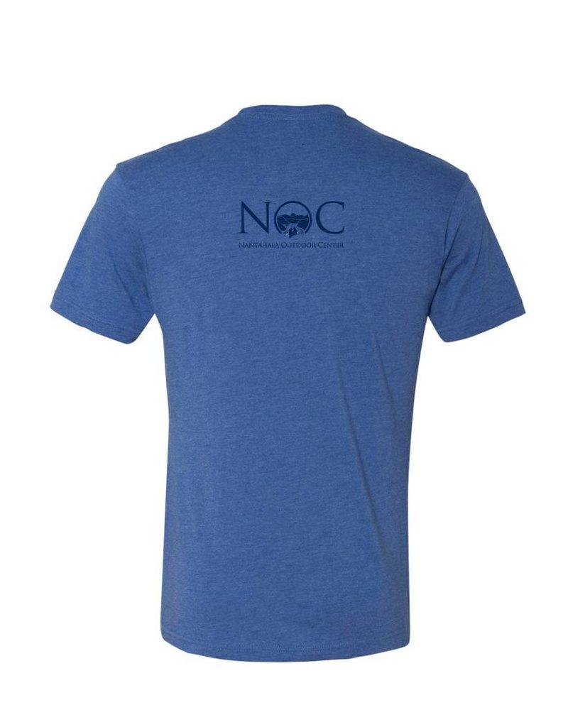 NOC NOC Hiking Boot Triblend XXL