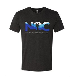 NOC NOC Hiking Silhouette Triblend XXL