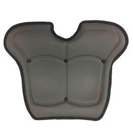 Jackson Kayak JK - Seat Pad Kit Grey Ripstop