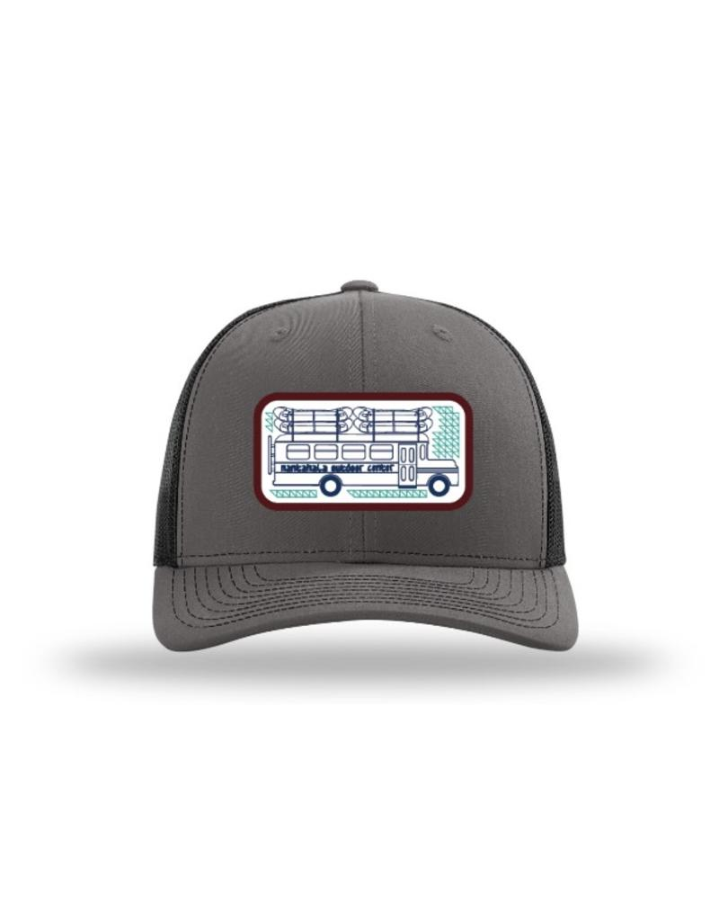 NOC NOC Rafting Bus Hat