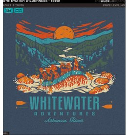 NOC NOC Whitewater Wilderness Short Sleeve