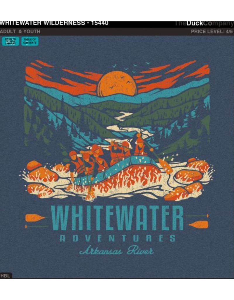 NOC NOC Whitewater Wilderness Short Sleeve
