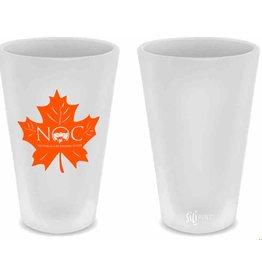 NOC NOC Leaf Logo Silipint