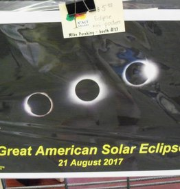 17 - Mike Pershing Eclipse Mini Poster