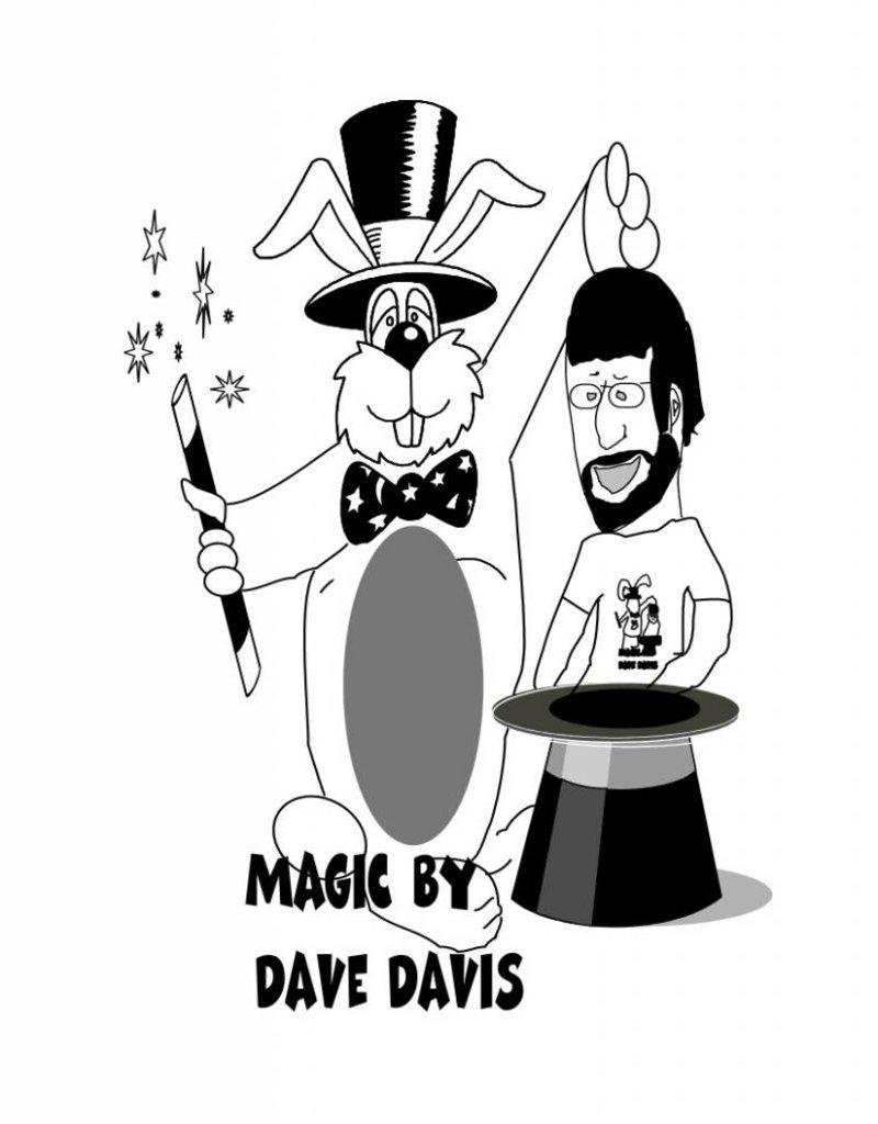 Dave Davis Family Magic Show by Dave Davis Sunday, Nov 18, 2018