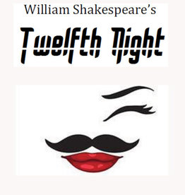Kettering Theater TWELFTH NIGHT - Sat., June 1, 2019 @ 7:30 PM