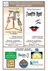 Kettering Theater TARTUFFE GALA - Thu., May 23, 2019 @ 6:30 PM