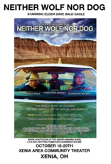 Kettering Theater Neither Wolf Nor Dog (Cinema) | Sat., October 19th @ 7:30pm