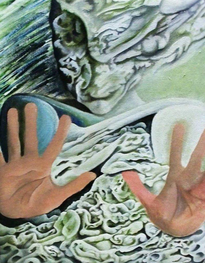 "18 - Lena Jasper #10 ""Hands"""