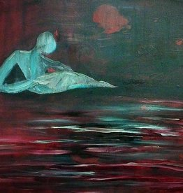 """18 - Lena Jasper #25 """"Mermaid"""""""