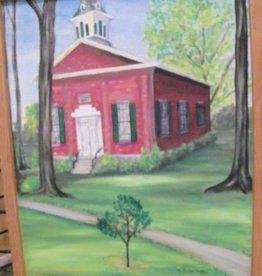 11 - Virginia Ackerman Church In Clifton