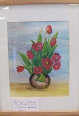 11 - Virginia Ackerman Tulips