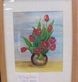 11 - Virginia Ackerman Tulips