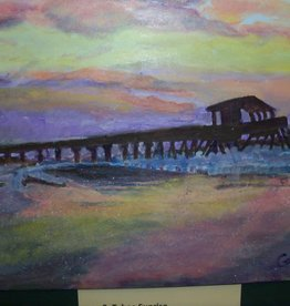 15 - Gary Fauble Tybee Sunrise