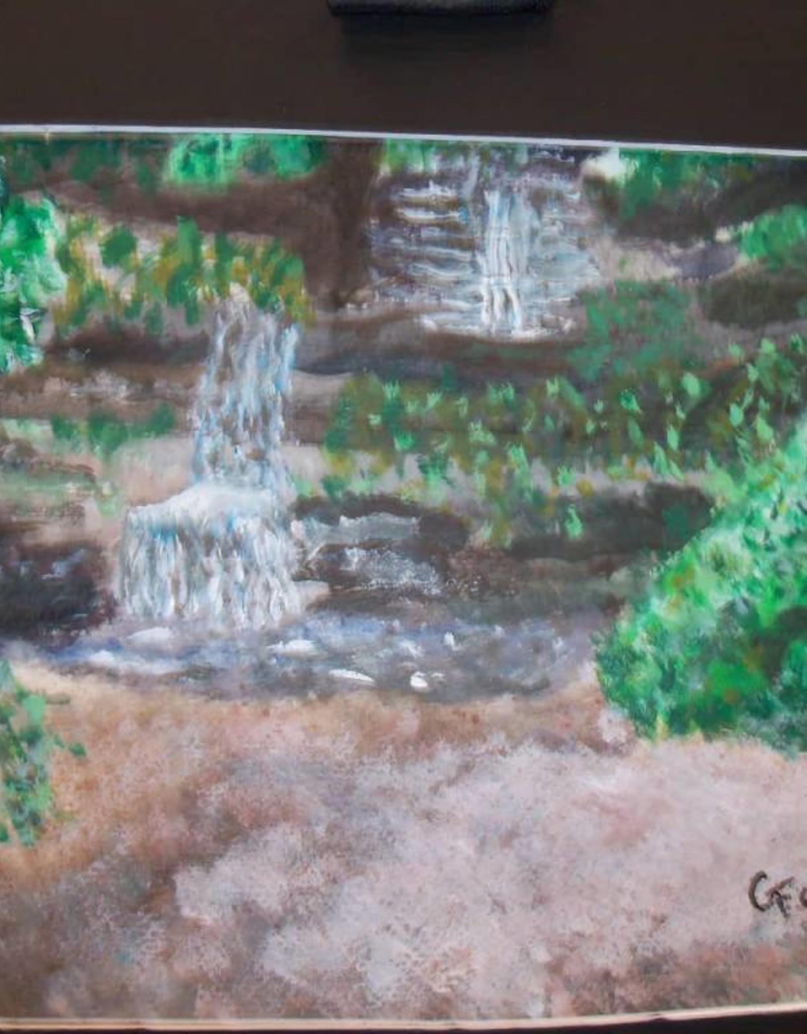 15 - Gary Fauble Waterfall