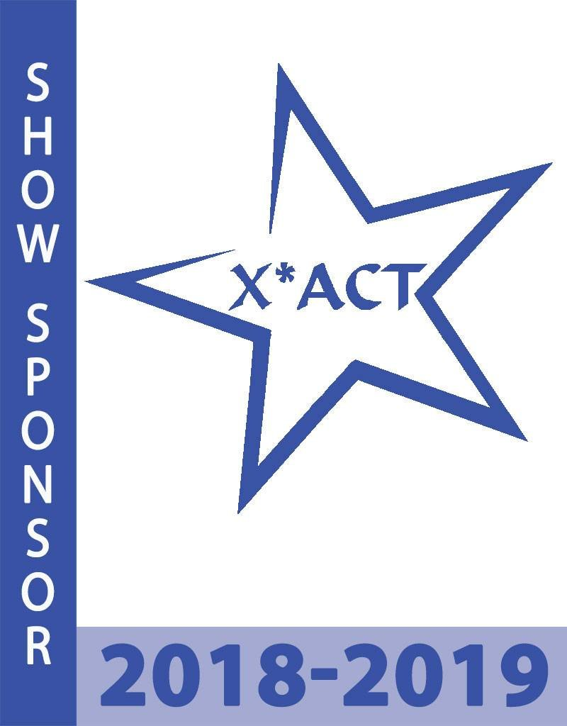 Kettering Theater X*ACT Show Sponsor