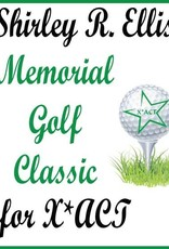 Shirley R Ellis Memorial Golf Classic for X*ACT Shirley R. Ellis Memorial Golf Classic Hole Sponsorship