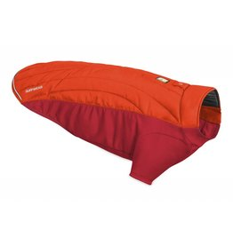 RUFFWEAR RUFFWEAR Powder Hound  Jacket Sockeye Red