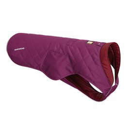 RUFFWEAR RUFFWEAR Stumptown Jacket Larkspur Purple