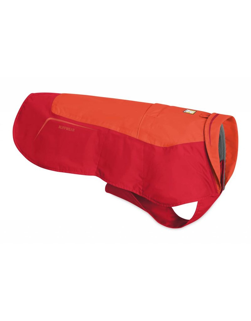 RUFFWEAR RUFFWEAR Vert Jacket Sockeye Red