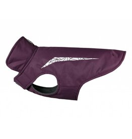 RC PET RC PET Cascade Coat Plum Purple