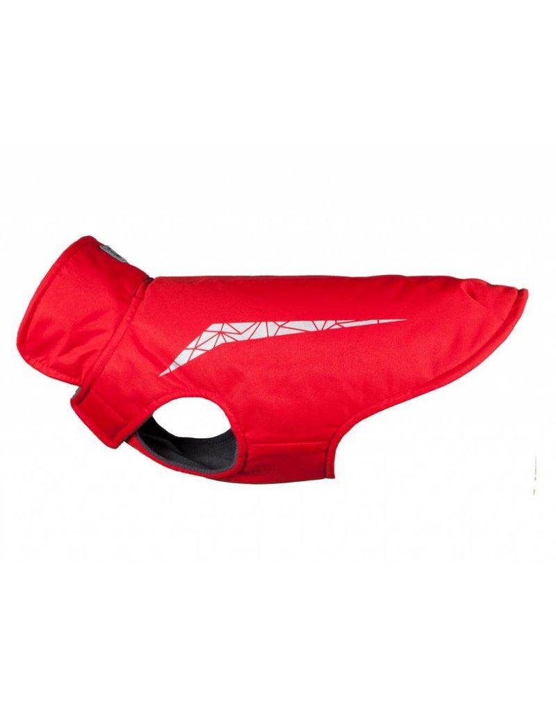 RC PET RC PET Cascade Coat Red