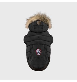 CANADA POOCH CANADA POOCH Black North Pole Parka