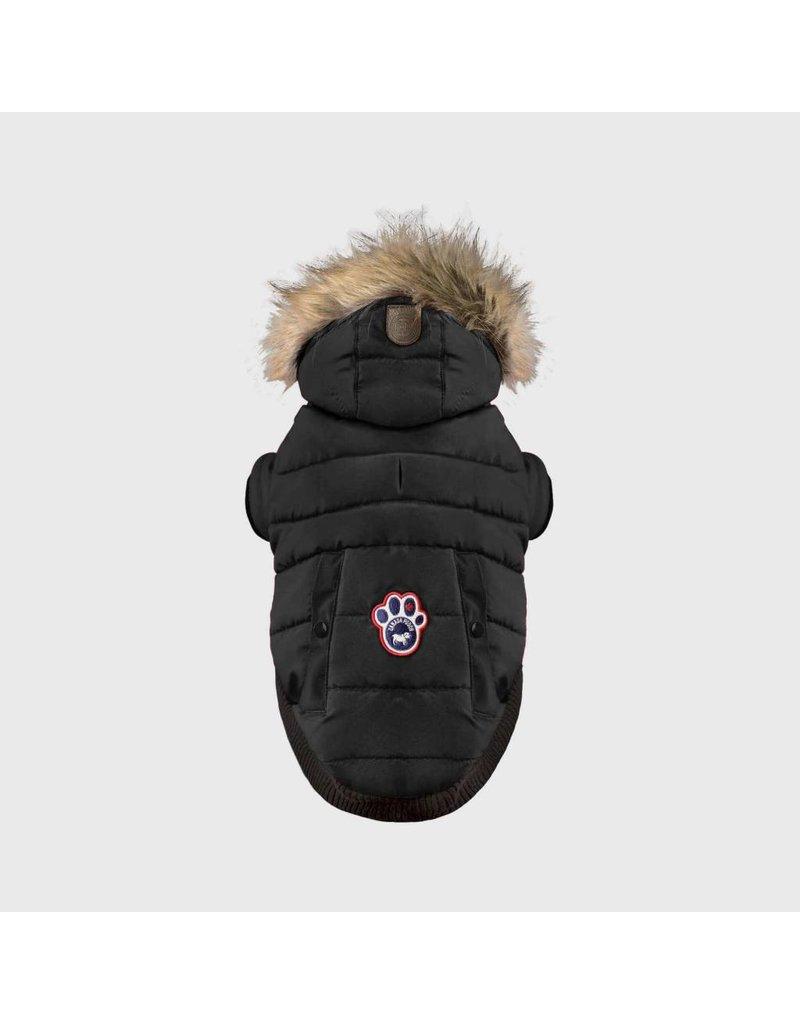 CANADA POOCH CANADA POOCH Black North Pole Parka