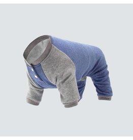 CANADA POOCH CANADA POOCH Blue Frosty Sweatsuit