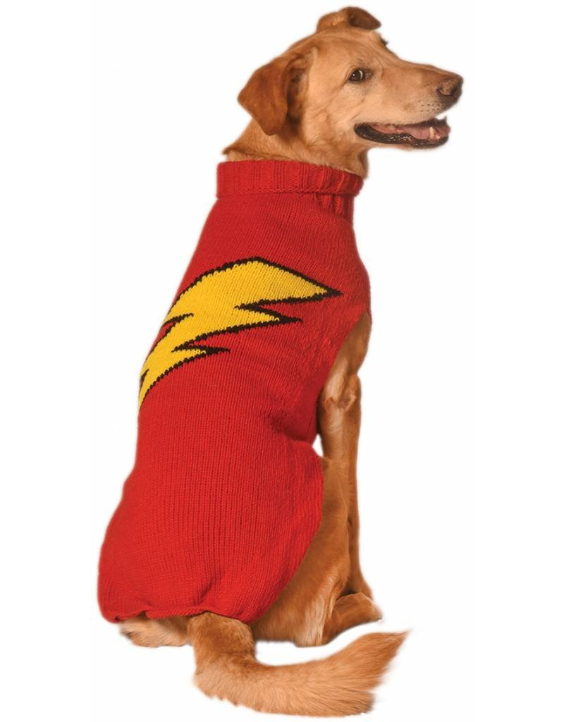 Chilly Dog Sweaters CHILLY DOG Bolt Sweater