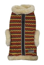 Fab Dog FAB DOG Mammoth Lodge Shearling Jacket