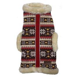 Fab Dog FAB DOG Vail Lodge Shearling Jacket