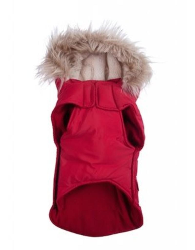 Fab Dog FAB DOG Red Snorkel Jacket